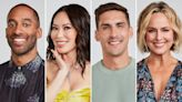 'DWTS' Season 30 1st Songs: See Celebs' Opening Number Tracks
