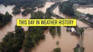 This 'once in a millennium' flooding event left South Carolina devastated