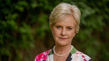 Cindy McCain Responds to Being Censured by Arizona GOP for Supporting Biden Over Trump