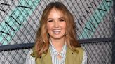 Debby Ryan Debuts a Dramatic New Haircut and It Will Make You Do a Double Take - E! Online