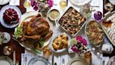 This Is the Only Thanksgiving Grocery Shopping List You'll Ever Need