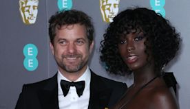 Congrats! Jodie Turner-Smith Welcomes Baby No. 1 With Joshua Jackson