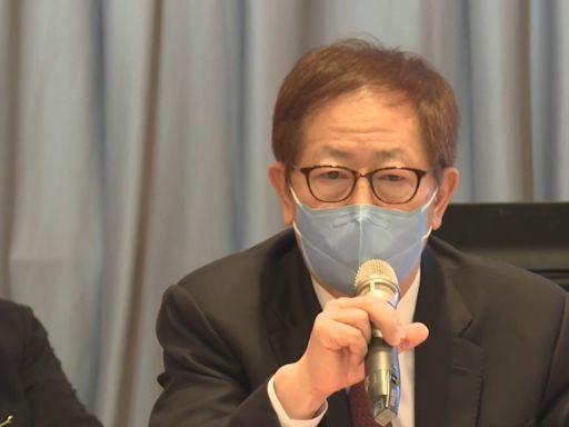 台積電股東會》劉德音:買疫苗是意外中的意外,但並非想送就送