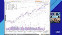 Morgan Stanley Balancing Act