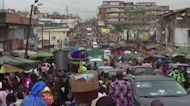 Power outages in Ivory Coast devastate industry