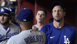 Scherzer eager to team up with Kershaw in Dodgers rotation