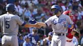 Scherzer strikes out 13 in Labor Day masterpiece to lead Dodgers over Cardinals
