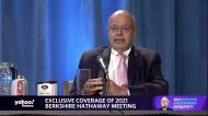 Berkshire Hathaway Vice Chairman on Geico vs. Progressive