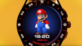 You may now buy an ugly, slow, Mario-themed TAG Heuer smartwatch for $2,150