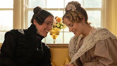 'Gentleman Jack' Begins Season 2 Production Under COVID-19 Guidelines