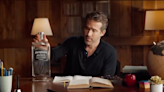 Ryan Reynolds launches extra large 'School edition' gin for parents homeschooling