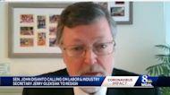 Pennsylvania senator calls for Labor and Industry secretary's resignation