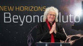 """Queen's Brian May celebrates landmark NASA mission with new song """"New Horizons"""": Stream"""