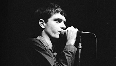 Belarusian Group That Sounds Like Joy Division Scores Streaming Hit on Anniversary of Ian Curtis' Death
