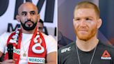 UFC 257: Ottman Azaitar vs. Matt Frevola scratched from Abu Dhabi fight card