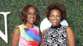 Gayle King Is a Grandmother as Her Daughter Welcomes a Baby Boy