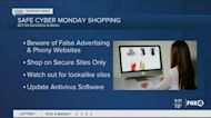 Safe Cyber Monday shopping