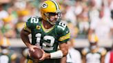 Aaron Rodgers Reveals Why He's Growing His Hair Out