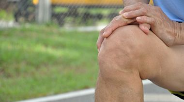 膝蓋是第一個退化的關節!10種方法,減緩膝蓋衰老
