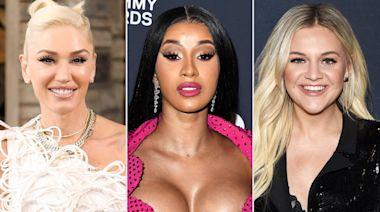 Gwen Stefani, Cardi B and Kelsea Ballerini to Join iHeartRadio's International Women's Day Celebration