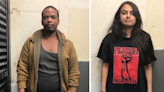 Lawyers plead guilty in torching of NYPD vehicle with Molotov cocktail during George Floyd protests
