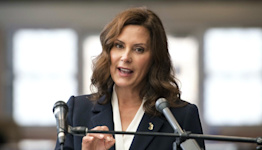 Michigan Gov. Gretchen Whitmer backs off strict COVID protocols as race for reelection tightens