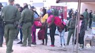 Haitians in South Florida angered over Texas treatment