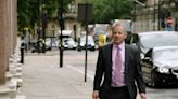 Out of the Shadows: Christopher Steele defiant on dossier, says Trump still 'potential' threat