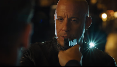 'F9' Trailer: Vin Diesel and Crew Go to War with John Cena in Ninth 'Fast and Furious' Film