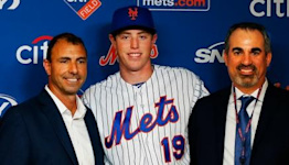 Mets front office search: New York considering internal candidates