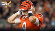 Colin Cowherd on if Joe Burrow can overcome the dysfunction of the Bengals I THE HERD