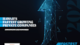 Hawaii's Fastest Growing Companies 2021: Nos. 22-30 - Pacific Business News