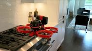 Realtors shift to mini-drones to showcase properties to homebuyers in increasingly hot housing market
