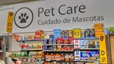 Walmart Expands Pet Product, Service Offerings