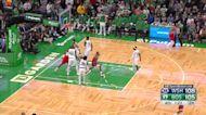 Game Recap: Wizards 116, Celtics 107