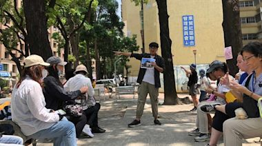 當「108 課綱」遇上社區大學:我看見真正的「終生學習」就在地方|劉政暉/Nuevaidee.新點子|換日線