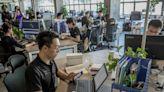 揭露中國高科技業的賣肝實況:「公司作息表」共享表格在對岸瘋傳-風傳媒