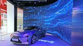 Lexus Electrified全面啟動 品牌概念店進駐台北信義區