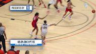 2021 WNBA draft profile: Oregon State guard Aleah Goodman