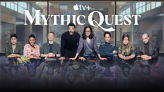 Apple TV+ renews 'Mythic Quest' comedy series for seasons three and four