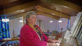 After ministering for 31 years at St. Luke's United Church of Christ in Lititz, organist retires