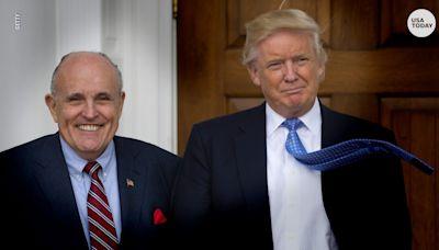 Did Giuliani have inside info on Hillary Clinton probe in 2016? DOJ watchdog inconclusive