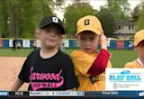 SNY Play Ball: NJ and Bronx Little League Teams Say Thanks for Receiving Critical Grant