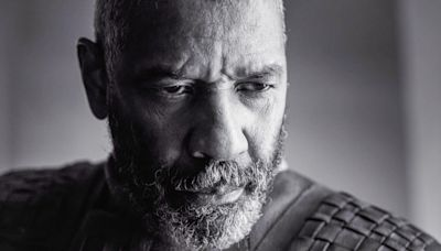 The Tragedy of Macbeth, review: Denzel Washington's tortured king crowns a movie to die for