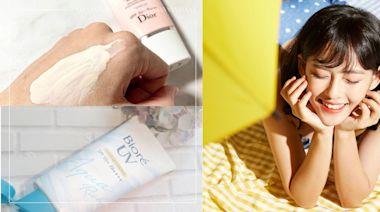 2021年「臉部防曬新品」開箱實測!開架vs專櫃的人氣UV潤色防曬乳推薦 | 愛醬推日本 | 妞新聞 niusnews