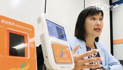 【消費券】申請八達通收款商戶數月增約3萬 未來盼與網購平台合作 - 香港經濟日報 - TOPick - 新聞 - 社會