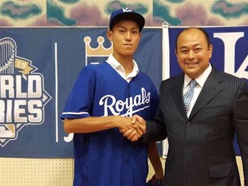 日本最年輕16歲挑戰美國職棒 3年後1場未投被釋出