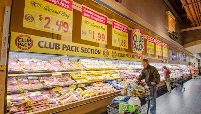 氣候、運費、工資壓力齊發,美國牛肉價格漲最兇