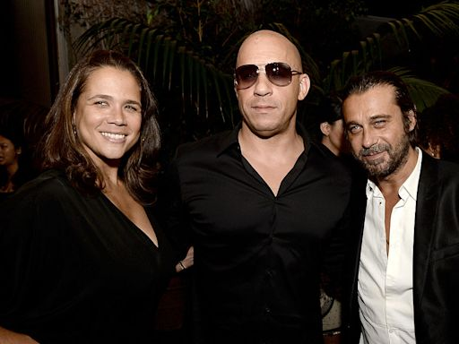 'The Fast and Furious': Vin Diesel's Sister Counted Hits He Took During Fight Scene Rehearsals