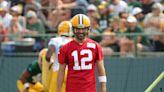 Aaron Rodgers defends Simone Biles, mental health in Packers presser